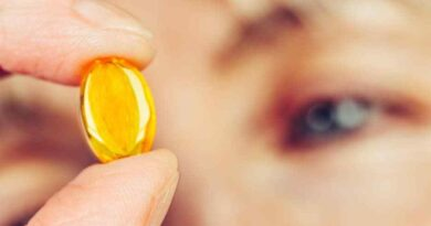 Vitamin Mata terbaik