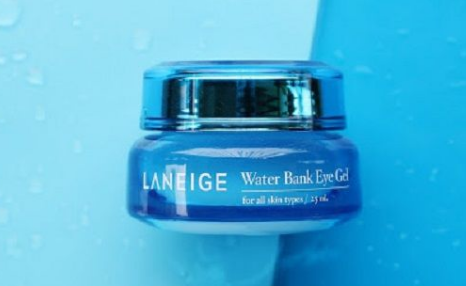 Gel Mata Bank Air Laneige