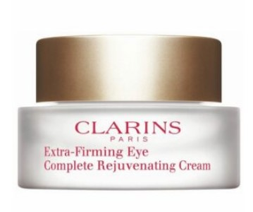 14. Clarins Extra-Firming Eye Complete Rejuvenating Cream